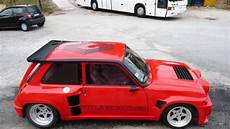 Renault 5 Alpine Turbo 2 - classified ad of the week renault 5 turbo 2 top gear
