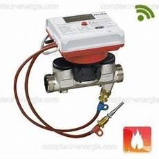 Compteur Thermique Itron Ultramax Dn15 Chauffage