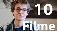 10 Gute Filme Meine Top Ten