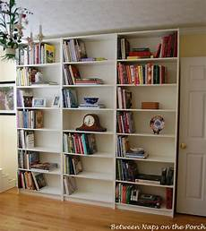 Ikea Billy Bookcase A Library For The Office