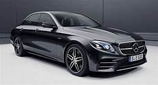 C300 Limousine 2018 - 2019 mercedes amg e53 comes to u s with six