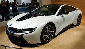 2020 BMW I9 Supercar Price And Review  Volkswagen Suggestions