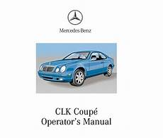 online auto repair manual 2001 mercedes benz cl class on board diagnostic system mercedes benz clk 320 2001 owner s manual pdf online download