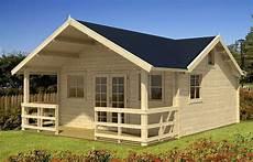 gartenhaus blockhaus aus holz freizeithaus ferienhaus