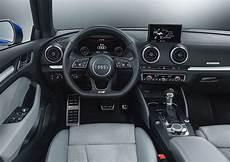 Audi A3 S Line Should You Choose This Trim Parkers