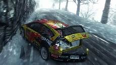 dirt rally crashes realistic damage mod 4