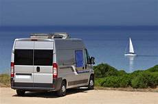 smart tips to buy a used class b rv