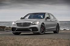 2018 Mercedes Amg S63 Test Burning Rubber In Style