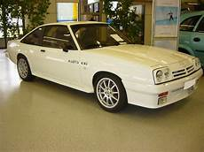 why isn t everyone building awesome opel manta bs retro