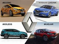 voiture renault 2016 2016 renault scenic iii pictures information and specs