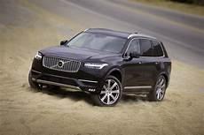 2016 Volvo Xc90 Top Rankin Fit Fathers