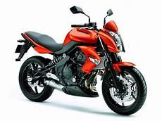 2010 Kawasaki Er 6n