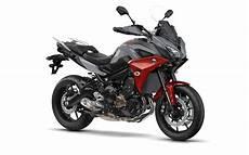 Motorrad Neuheiten 2019 Weltpremieren Und Neue Modelle