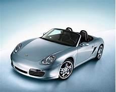 Porsche Boxster S 987 2004 2005 2006 2007 2008