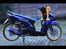 Modifikasi Honda Beat 2018 by Modifikasi Honda Beat New 2018
