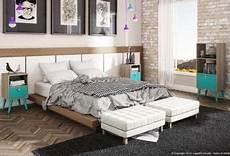 Kleines Schlafzimmer Einrichten Ideen Im Einklang Mit