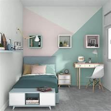 Quelles Couleurs Pour Les Murs D Une Chambre