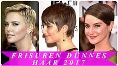 frisuren damen 2017 frisuren d 252 nnes haar 2017