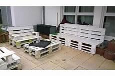 Sitzgruppe Aus Paletten In Bad Vilbel Gartenm 246 Bel Kaufen