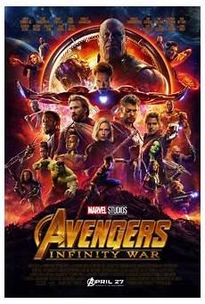 marvel infinity war 2 infinity war