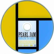 pearl jam immagine in cornice pearl jam immagine in cornice 5 dvd plastic