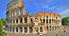 Colosseum In Rome Image