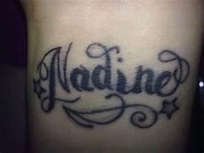 Nadines Malvorlagen Marcoabi Name Nadine Tattoos Bewertung De