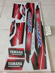 Striping Fiz R Variasi by Jual Striping Sticker Lis Motor Variasi Yamaha