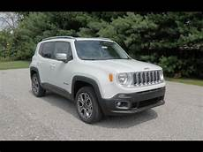 2015 Jeep Renegade Limited 4x4 18067