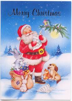 picture of merry christmas card some christmas cards from the past marges8 s blog