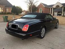 auto air conditioning repair 2008 bentley azure parking system cars 2008 bentley azure convertible 6 75l v8
