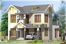 1650 sq ft sloping roof 3 bedroom kerala home design home appliance