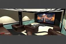 cinema chez soi le concept 05g une salle de cin 233 ma chez soi r 233 alis 233 e sur