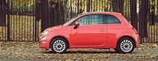 Nowy Fiat 500 Lounge 1 2 Test Opinia Spalanie Cena