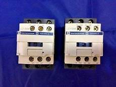 lc1d09 telemecanique square d contactor 25a 690v used and tested ebay schneider telemecanique 25a 24v contactor lad4tbdl 36 07 picclick ca