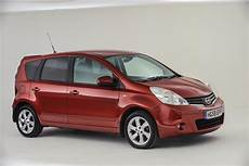 Used Nissan Note Buying Guide 2006 2013 Mk1 Carbuyer