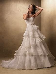 Katniss Wedding Gown