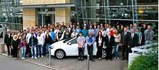 vw hahn fellbach hahn gruppe hahn automobile lehrlingsempfang 2011 in