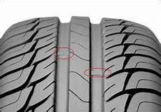 Profiltiefe Sommerreifen Neu - temoin usure pneu news auto