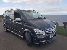 2008 mercedes vito high specification cer day