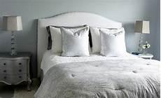 Lit Tissu Blanc