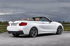 Bmw 2 Cabrio - next bmw 2 series convertible reportedly cancelled