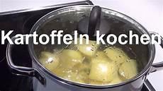 Wie Lange M 252 Ssen Kartoffeln Kochen Kartoffeln Richtig