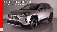 2019 toyota rav4 xse hybrid