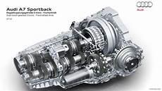 s tronic getriebe 2015 audi a7 sportback dual clutch s tronic gearbox hd