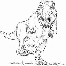 Dino Malvorlagen Kostenlos Chip Ausmalbilder Zum Ausdrucken Dinos Ausmalbilder