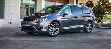 Review 2018 Chrysler Pacifica