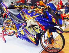 Motor Rr Modif by 150 Rr Modif Simple Racing Mothai Thailook