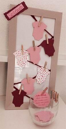 gastgeschenke baby shower g 228 stebuch baby babyshower ideen baby shower deko und