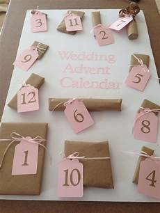 Countdown To Wedding Gifts